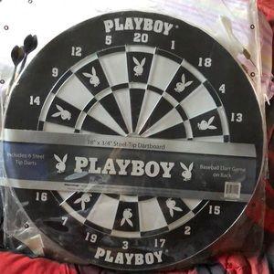 PLAYBOY DART 🎯 BOARD